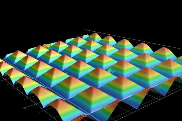 Micro-structured-Prism-Optics